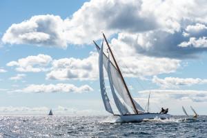 11/08/16 - Sandhamn (SWE) - Day 1 - Sandhamn Regatta 2016 -  © Ricardo Pinto   www.rspinto.com